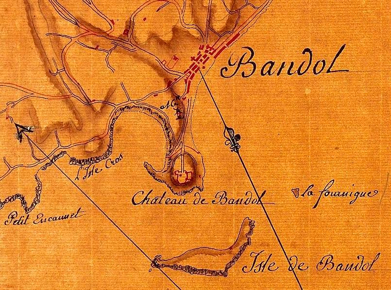 Bandol 1750
