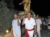 Procession à la Vierge Marie 2009